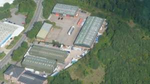 Water Treatment Products Ltd Manufacturing Plant