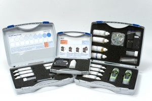 Water testing kits from WTP