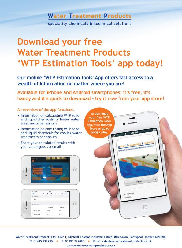 WTP-app