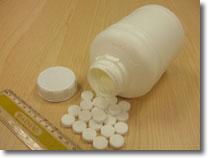 bronopol-tablets