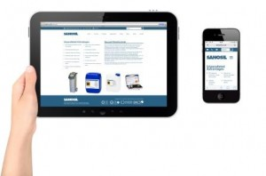 sanosil-website