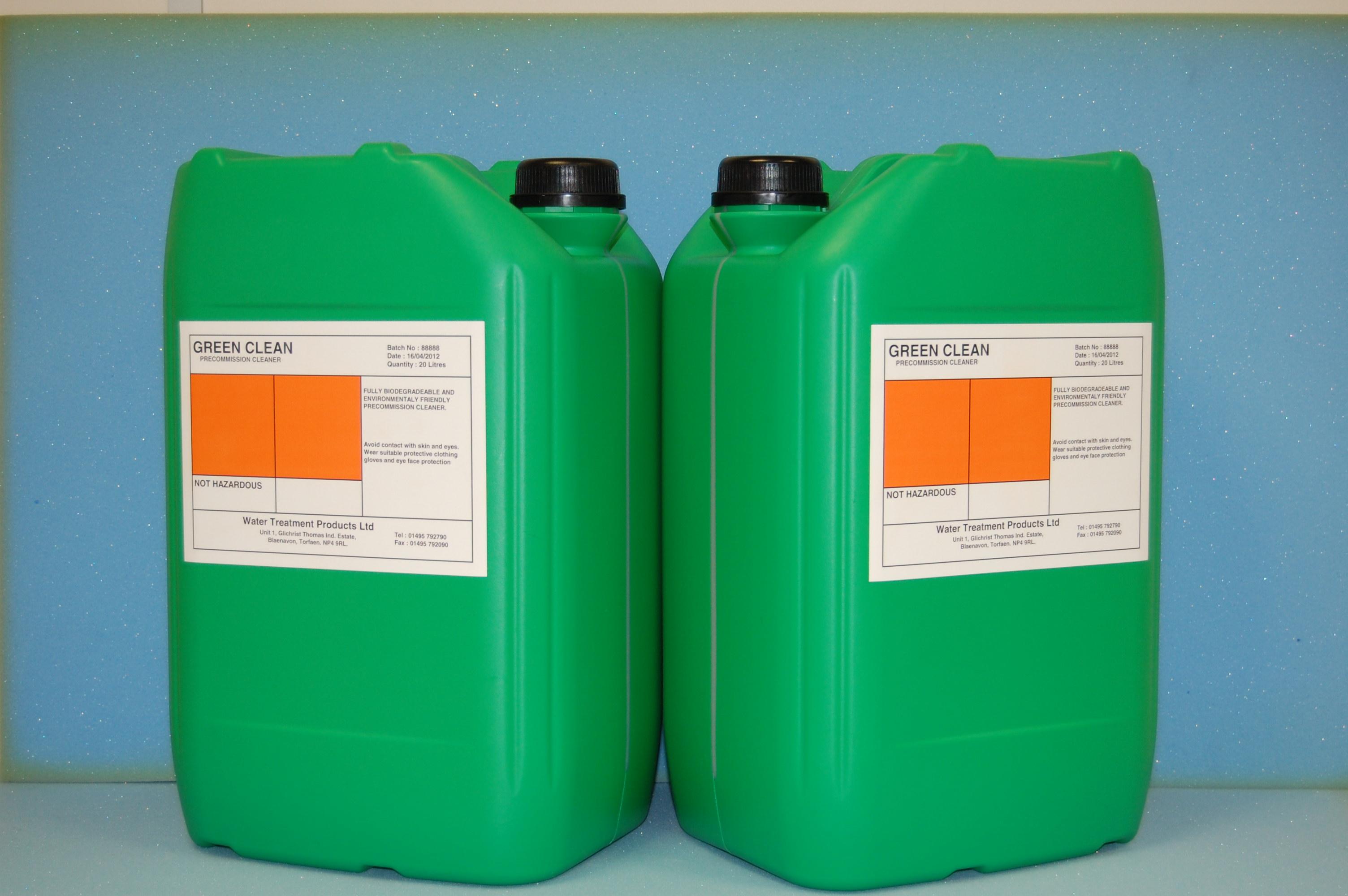 wtp-green-clean