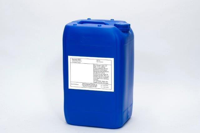 Sanosil S003 silver peroxide solution