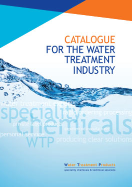 watertreatment industry