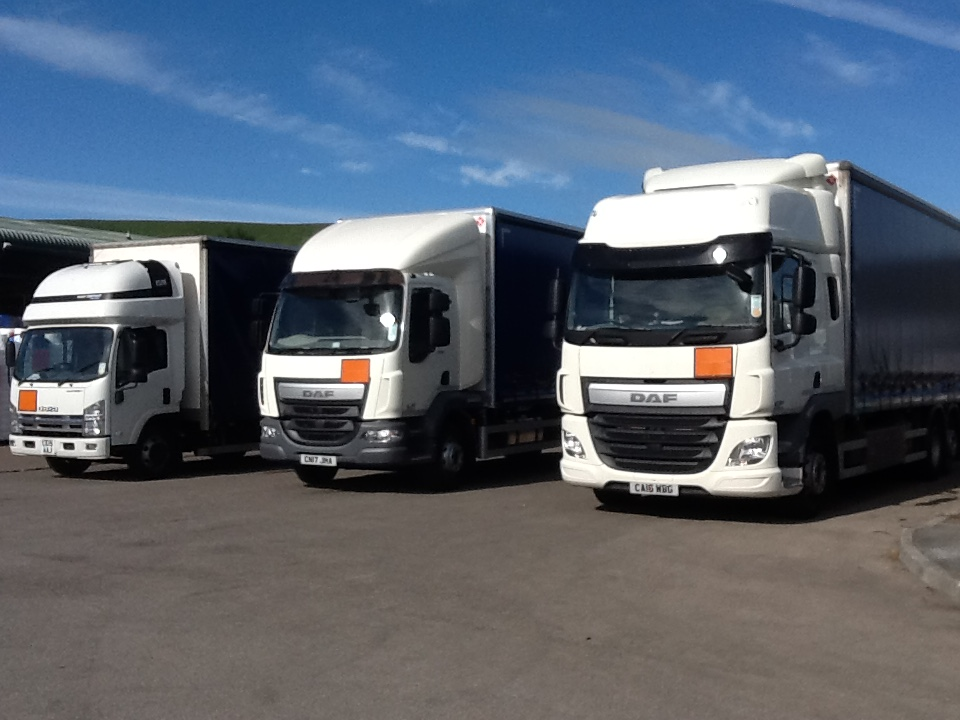 New Truck 2017