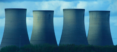 Image of reactors